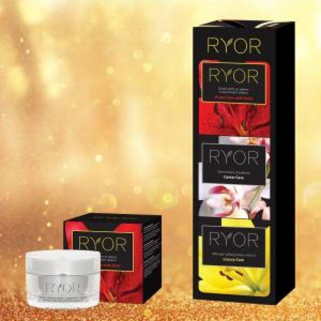Argan Care with Gold